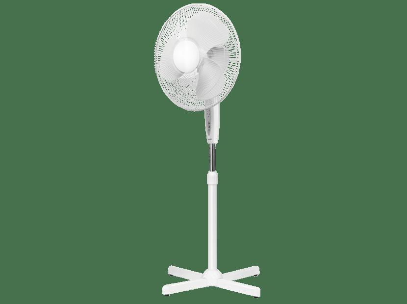 Вентилятор напольный Ballu BFF–880R