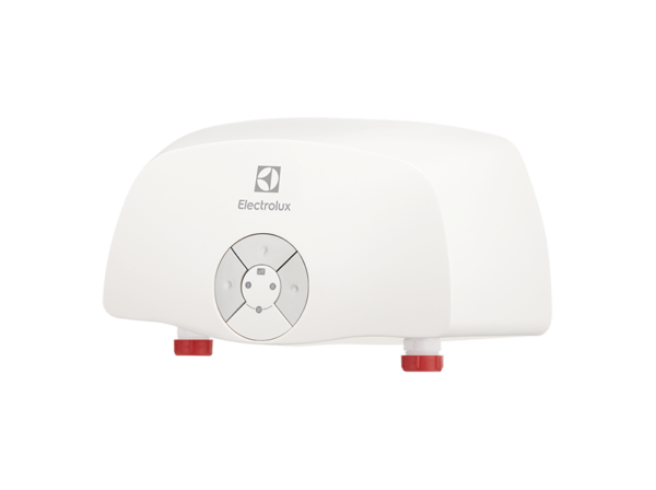 Водонагреватель проточный Electrolux Smartfix 2.0 TS (5