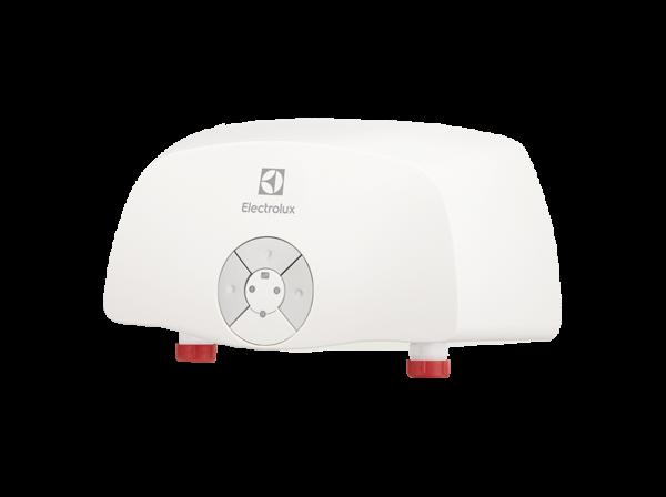Водонагреватель проточный Electrolux Smartfix 2.0 S (5
