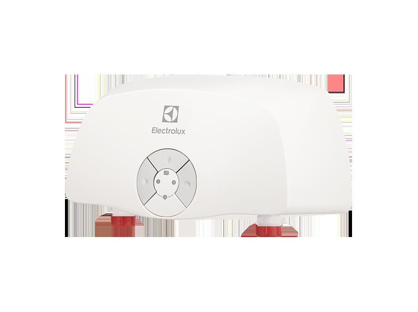 Водонагреватель проточный Electrolux Smartfix 2.0 S (3