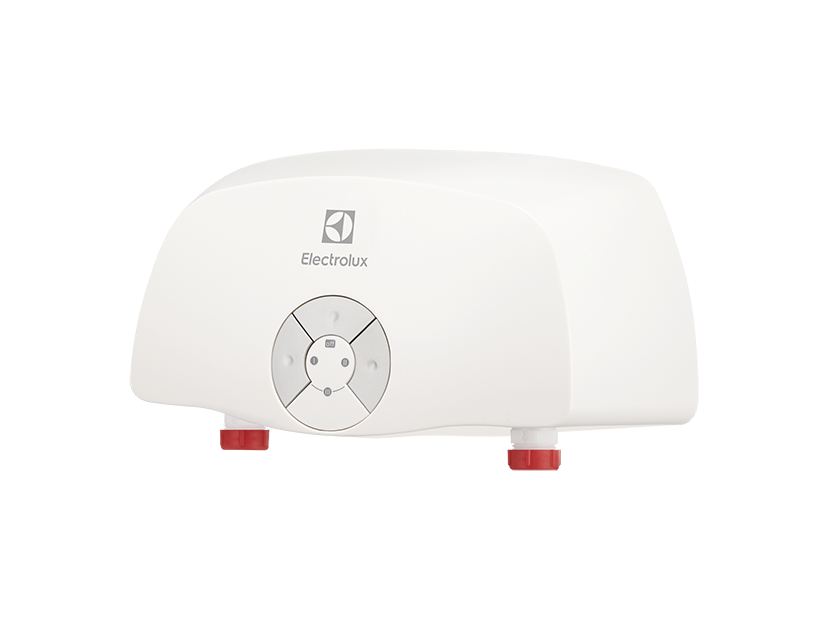 Водонагреватель проточный Electrolux Smartfix 2.0 T (3