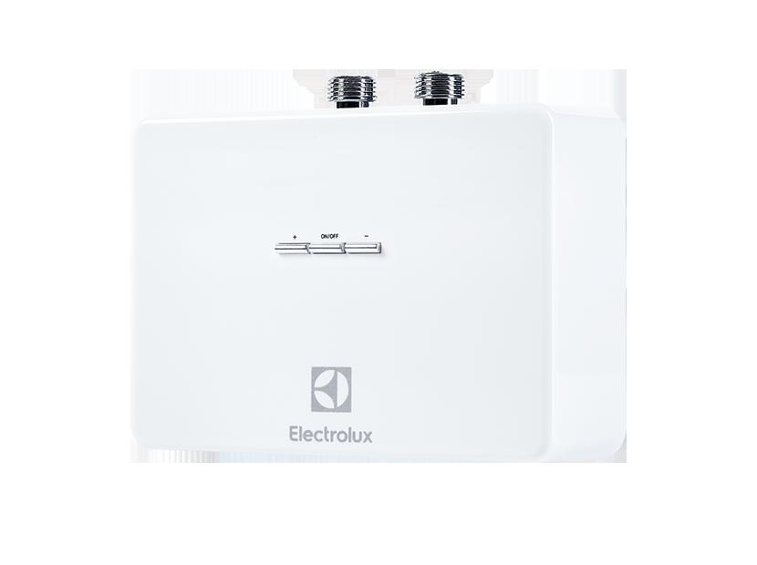 Водонагреватель проточный Electrolux NPX 4 AQUATRONIC DIGITAL 2.0