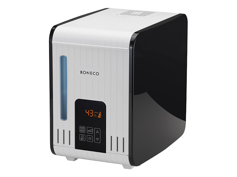 Паровой увлажнитель воздуха Boneco S450 (стерильный пар)