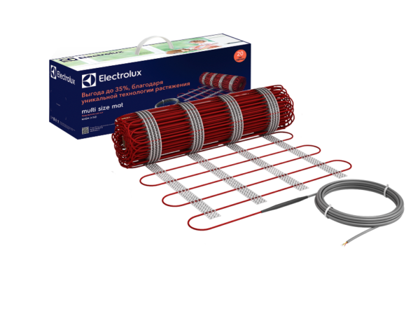 Комплект теплого пола (мат) Electrolux EMSM 2-150-0