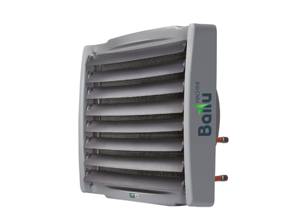 Водяной тепловентилятор Ballu BHP-W2-30-SF