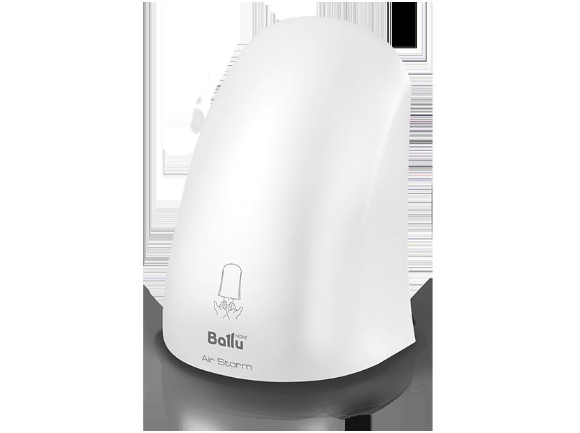 Сушилка для рук Ballu BAHD-1000 AS