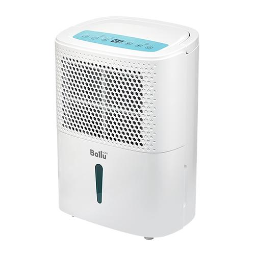 Бытовой осушитель воздуха Ballu BD10U
