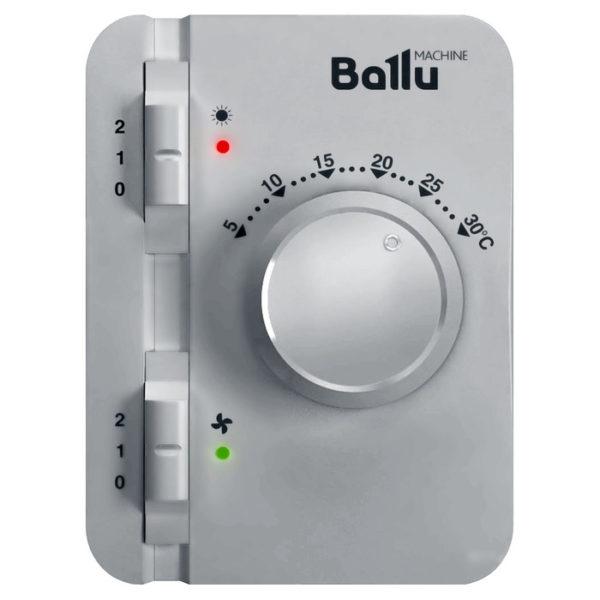 Пульт Ballu BRC-E