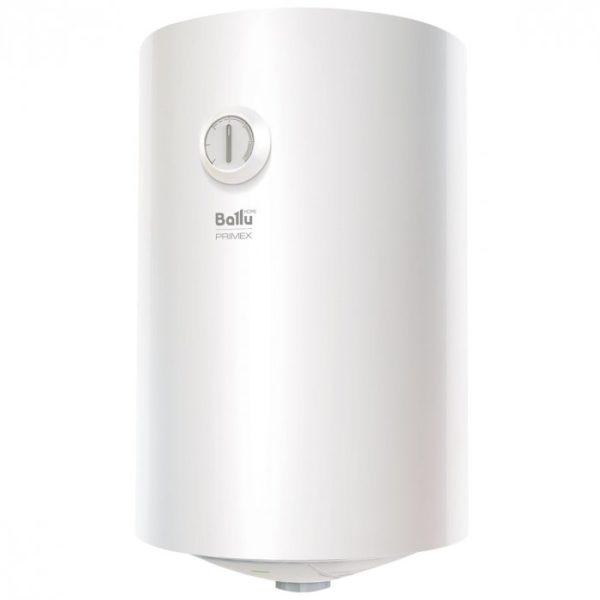 Электрический накопительный водонагреватель Ballu BWH/S 100 PRIMEX