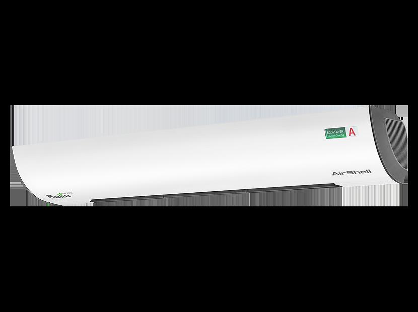 Завеса тепловая BHC-L15S09-SP