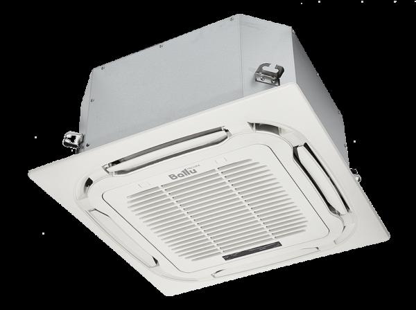 Комплект Ballu Machine BLCI_C-12HN8/EU (compact) инверторной сплит-системы