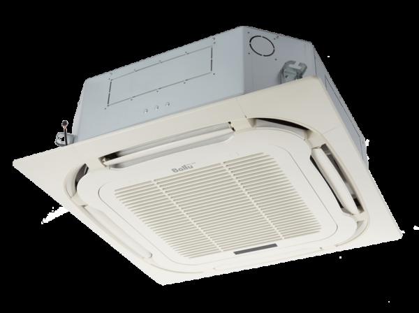Комплект Ballu Machine BLCI_C-48HN8/EU инверторной сплит-системы