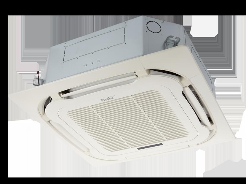 Комплект Ballu Machine BLCI_C-60HN8/EU инверторной сплит-системы