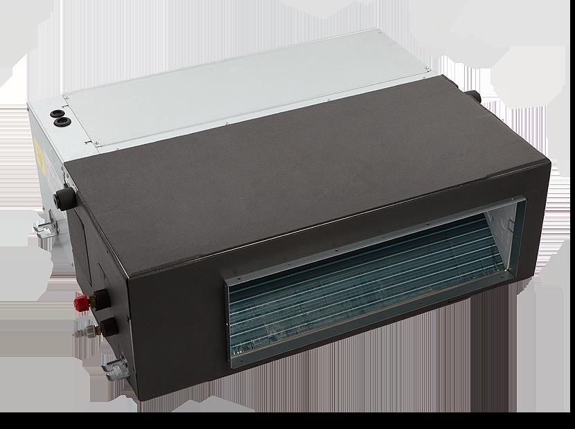 Комплект Ballu Machine BLC_D/in-18HN1_19Y полупромышленной сплит-системы