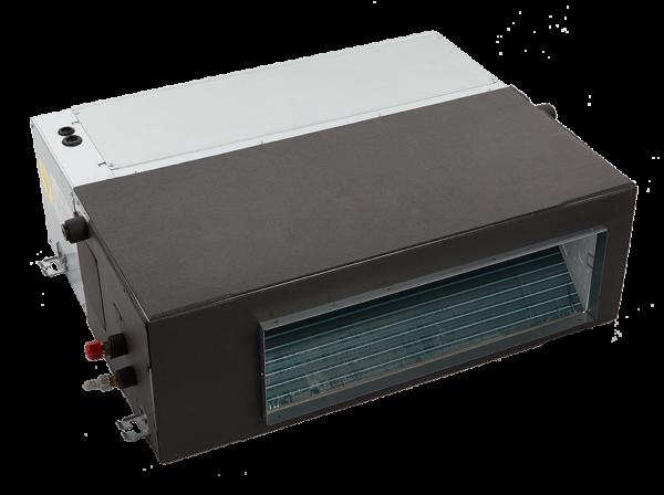 Комплект Ballu Machine BLC_D/in-24HN1_19Y полупромышленной сплит-системы