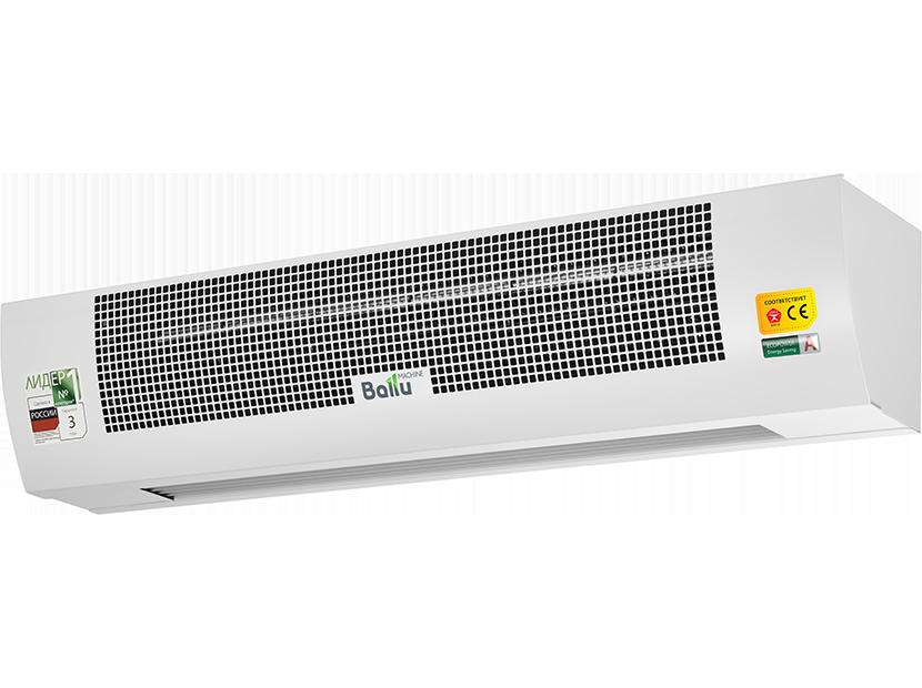 Тепловая завеса Ballu BHC-B15T09-PS