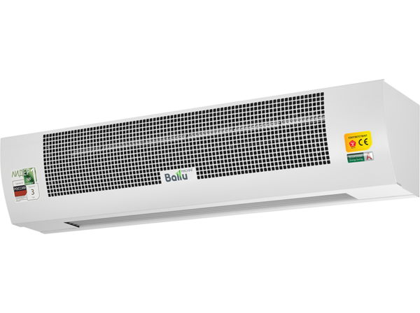 Завеса тепловая BALLU BHC-B20T12-PS