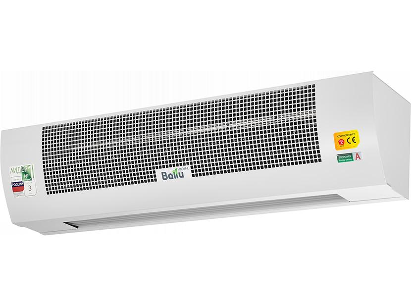Завеса тепловая Ballu BHC-H10T12-PS