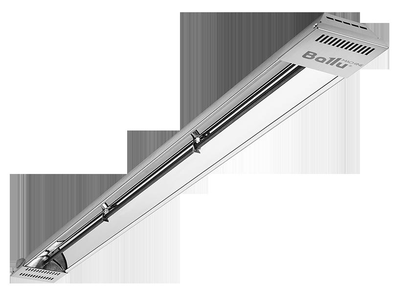 Инфракрасный электрический обогреватель Ballu BIH-T-1.0-E