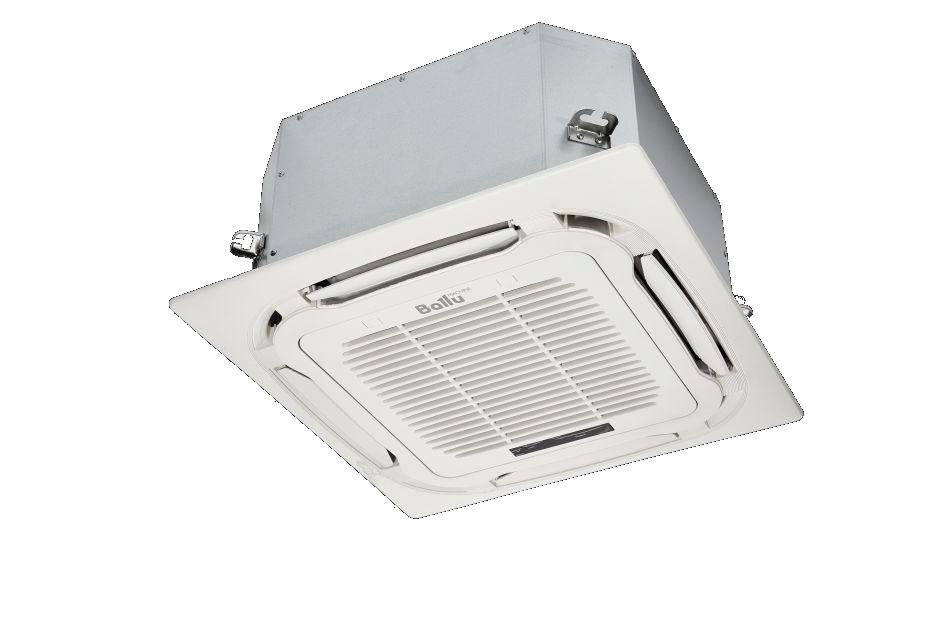 Комплект Ballu Machine BLC_C-12HN1_19Y (compact) полупромышленной сплит-системы