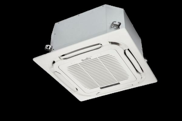 Комплект Ballu Machine BLC_C-18HN1_19Y (compact) полупромышленной сплит-системы