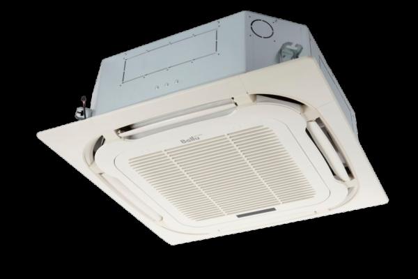 Комплект Ballu Machine BLC_C-60HN1_19Y полупромышленной сплит-системы