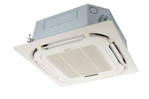 Комплект Ballu Machine BLC_C-36HN1_19Y полупромышленной сплит-системы
