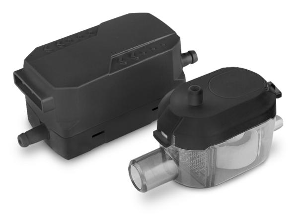Насос дренажный Ballu Machine DС Pump Pro (проточный