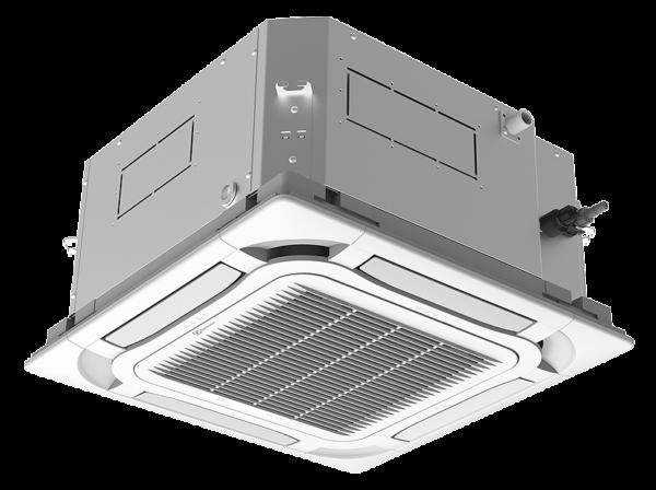 Комплект ELECTROLUX EACC-18H/UP3-DC/N8 инверторной сплит-системы