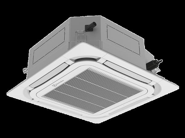 Комплект ELECTROLUX EACC-24H/UP3-DC/N8 инверторной сплит-системы