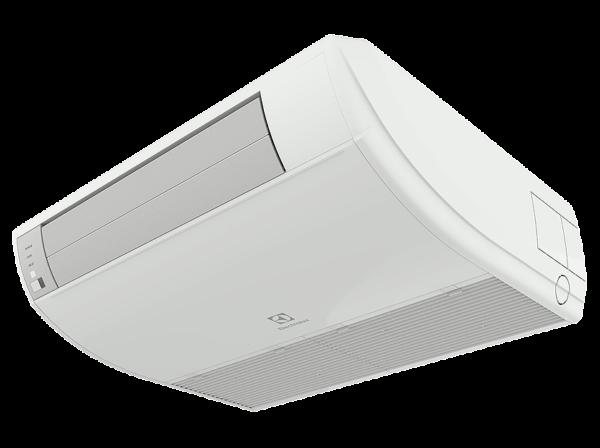 Комплект ELECTROLUX EACU-18H/UP3-DC/N8 инверторной сплит-системы