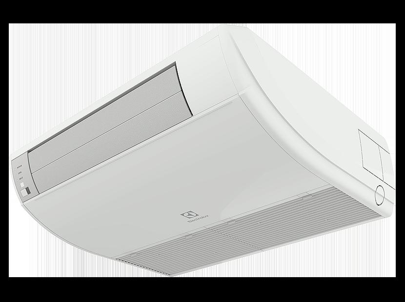 Комплект ELECTROLUX EACU-24H/UP3-DC/N8 инверторной сплит-системы