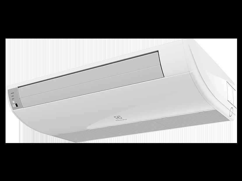 Комплект ELECTROLUX EACU-48H/UP3-DC/N8 инверторной сплит-системы