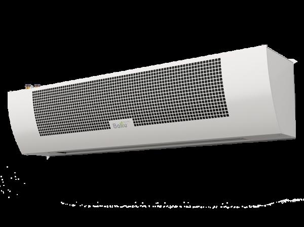 Завеса тепловая водяная Ballu BHC-M20W30-PS