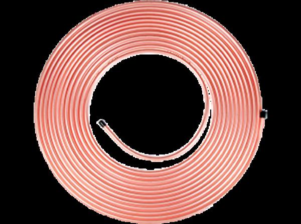 Труба медная (V) Ballu Olympic 15