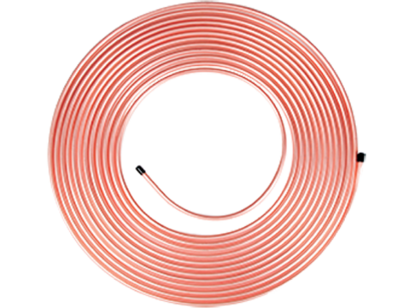Труба медная (V) Ballu Olympic 6