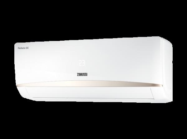 Сплит-система инверторного типа Zanussi ZACS/I-24 HPF/A17/N1 комплект