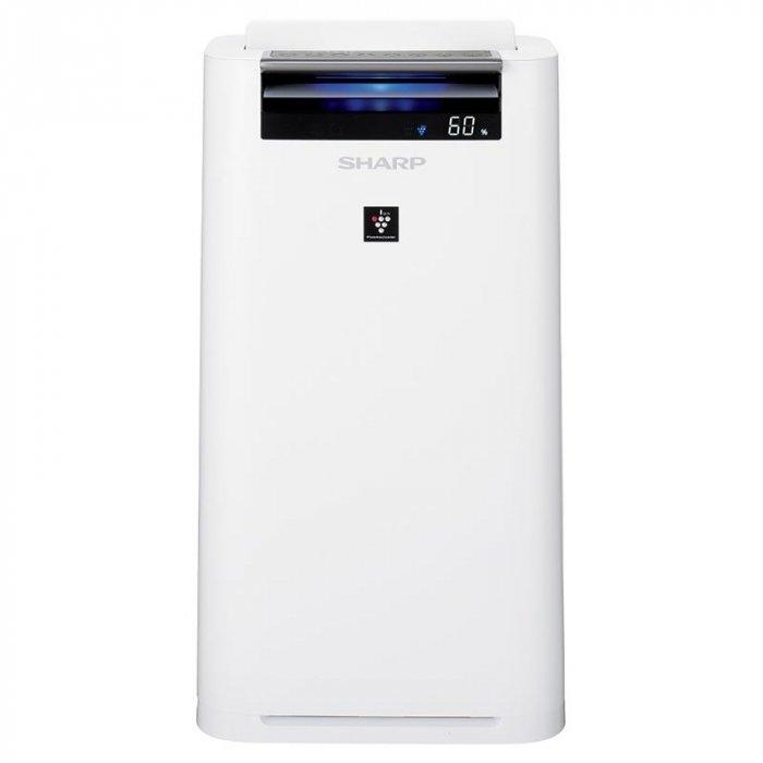 Очиститель-увлажнитель воздуха Sharp KC-G61RW