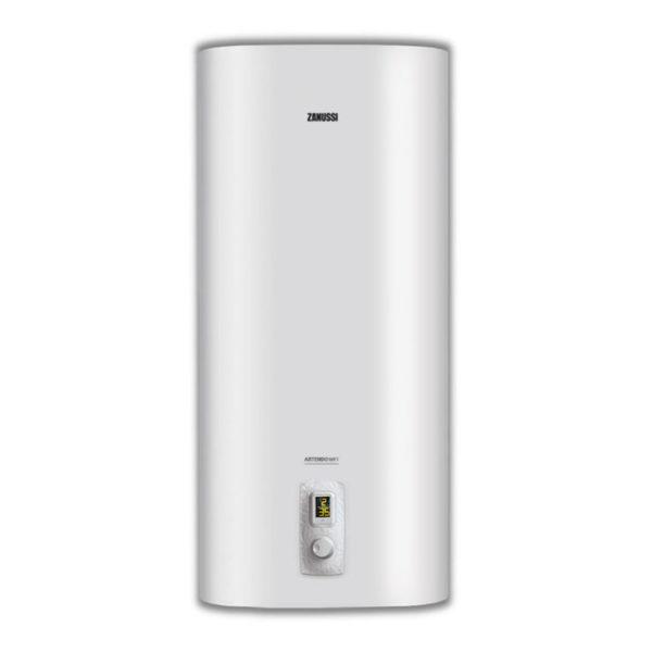 Электрический накопительный водонагреватель Zanussi ZWH 100 Artendo Wi-Fi