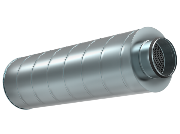 Шумоглушитель Shuft SCr 450/900