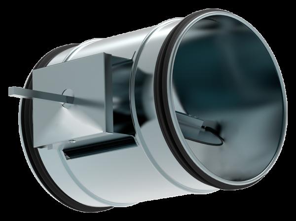DCGAr 125 Воздушный клапан