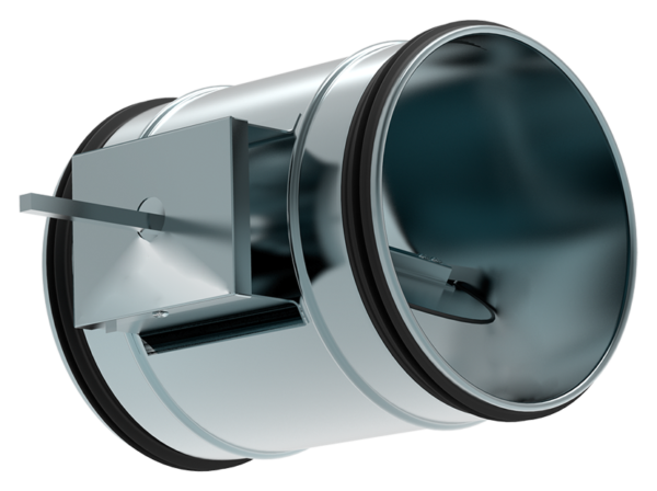 DCGAr 450 Воздушный клапан