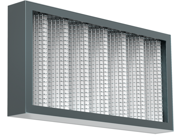 Фильтр кассетный Shuft FRKr (G3) 300x150/100
