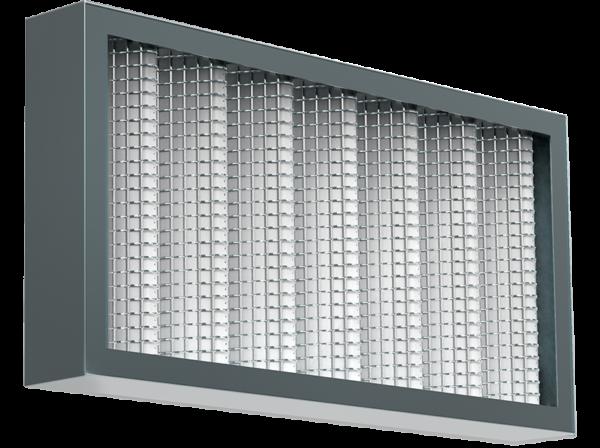 Фильтр кассетный Shuft FRKr (G3) 400x200/100