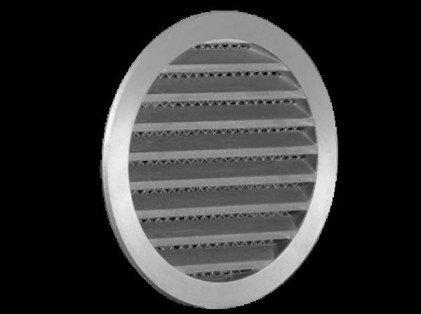 Наружная решетка Shuft PGC 250