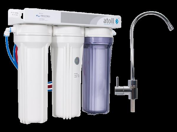 Проточный питьевой фильтр Atoll D-31i STD