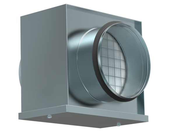 Фильтр-бокс (корпус с материалом) Shuft FBCr 355