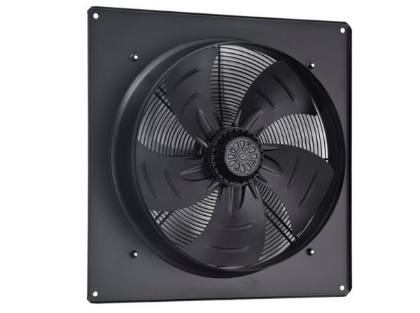 Вентилятор осевой Shuft AXW 400-4E