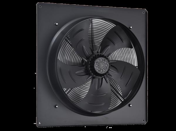 Вентилятор осевой Shuft AXW 710-6D