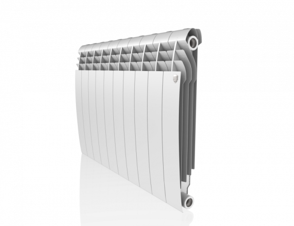 Радиатор Royal Thermo BiLiner 500 Bianco Traffico - 10 секц.